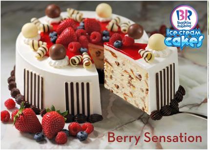 Bánh Kem Lạnh Baskin – Robbins: Cho ngày đặc biệt thêm vui!!! 6