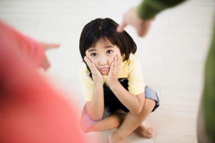 Muốn dạy con ngoan – Cha mẹ phải học? 1