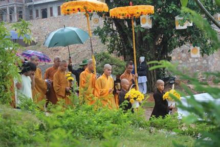 Lễ hội hoa cúc Ba Vàng – nét văn hóa cần được lưu giữ 2