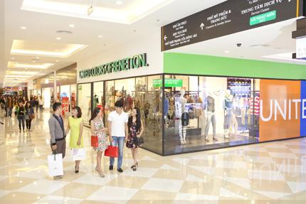 Cơ hội đặc biệt hấp dẫn với ngày hội ẩm thực và mua sắm tại Vincom Mega Mall Royal city 2