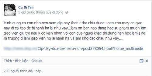 """Chiêu trò """"quái dị"""" khiến khán giả """"sởn gai ốc"""" của nghệ sĩ Việt 11"""