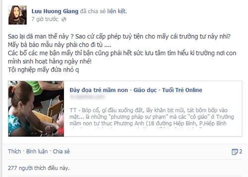 """Chiêu trò """"quái dị"""" khiến khán giả """"sởn gai ốc"""" của nghệ sĩ Việt 9"""