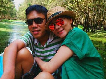Tố bạn thân giật chồng, Dương Yến Ngọc gây xôn xao showbiz tuần qua 1
