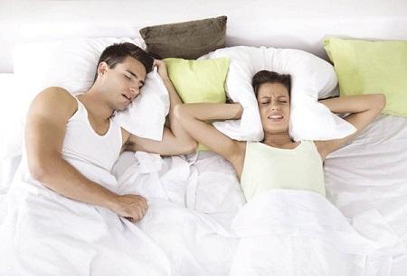 Vợ đòi ly thân chỉ vì chồng nghiến răng 1