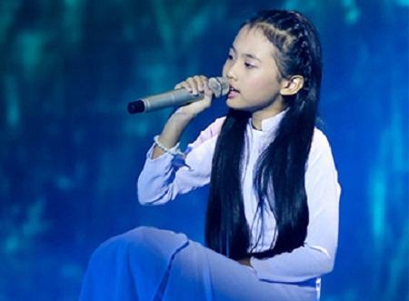Á quân The Voice Kids Phương Mỹ Chi sẽ xuất ngoại đóng phim Tết 1