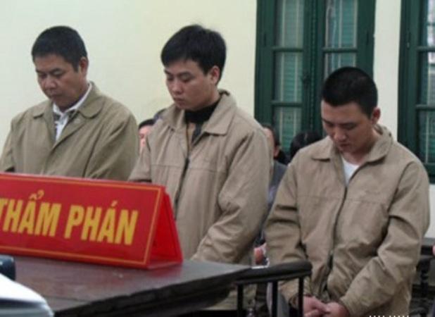 Tử tù đầu tiên bị thi hành án bằng tiêm thuốc 1