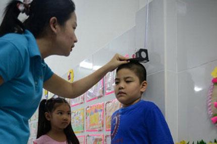 Người Việt thấp hơn chuẩn 10,7-13,1cm 1