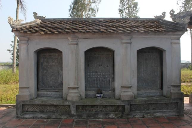 Võ Liệt, nơi gắn bó với kỷ niệm khó phai mờ về Đại tướng 3