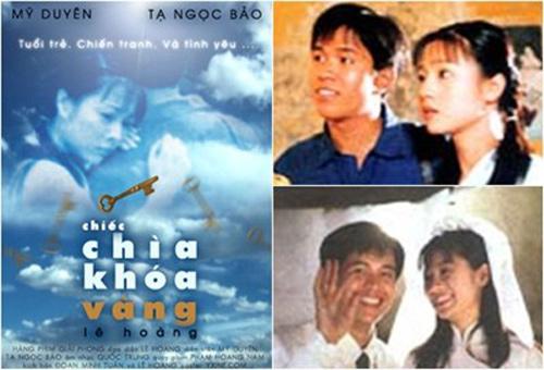 Những diễn viên kỳ lạ của màn ảnh Việt - 8