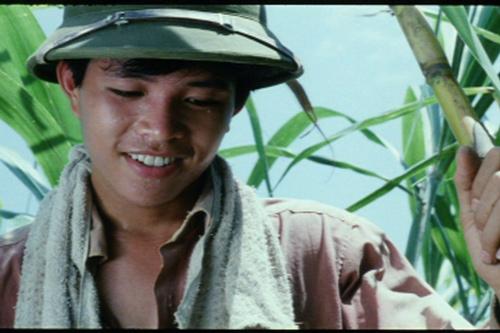 Những diễn viên kỳ lạ của màn ảnh Việt - 7