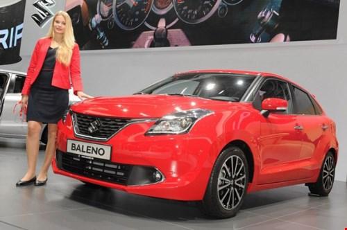Chỉ riêng tháng 11, mẫu hatchback này đã có tới 21.000 đơn đặt hàng.