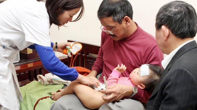 Mô hình Bác sĩ gia đình đang ngày càng mang lại lợi ích thiết thực cho người bệnh.