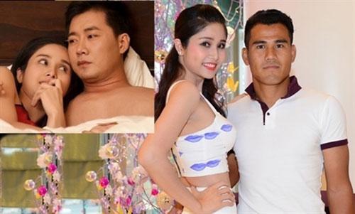 Phan Thanh Bình giải vây giúp Thảo Trang trước dư luận.