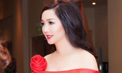 Hoa hậu đền Hùng Giáng My 0