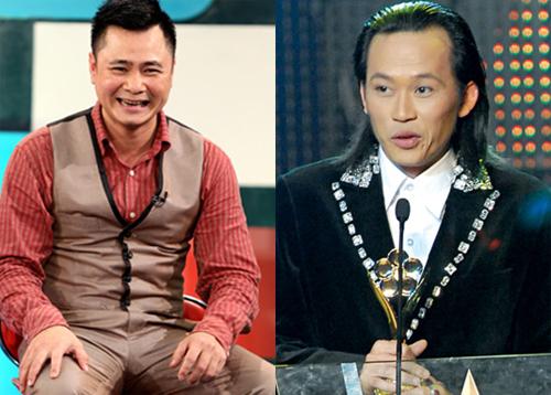 Năm 2015, Nghệ sĩ Ưu tú Tự Long nhận danh hiệu Nghệ sĩ Nhân dân ở tuổi 43, còn nghệ sĩ Hoài Linh được trao tặng danh hiệu Nghệ sĩ Ưu tú.