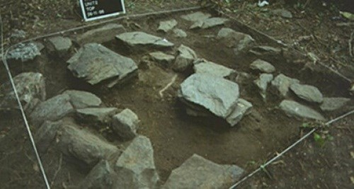 Lúc đầu khi mới phát hiện, nhiều nhà khoa học cho rằng họ là một giống người cổ nhưng các tìm kiếm, nghiên cứu tiếp theo cho thấy không hề có bất cứ dấu vết nào chứng tỏ khu vực tìm thấy bộ xương kỳ lạ từng là nơi cư trú của con người.
