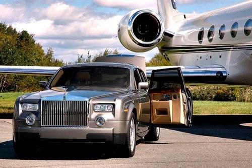 Tài sản của các gia đình giàu có thường bị bốc hơi khi truyền đến thế hệ con, cháu. Ảnh:Eventbrite.