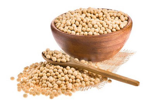 Đậu tương là một trong những thực phẩm tốt cho tim mạch