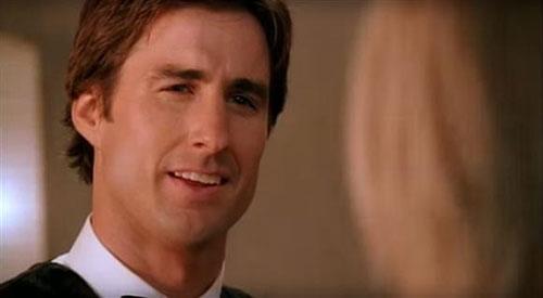 Luke Wilson đóng vai Peter Kominsky - chàng trai trong mộng của nữ thám tử Natalie Cook.