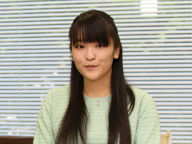 Công chúa, Nhật Bản, du học, hoàng gia