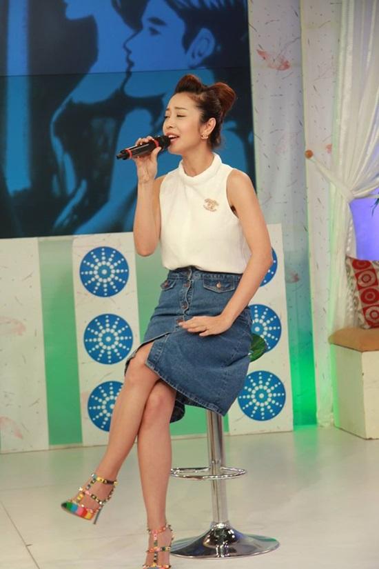 Jennifer Phạm, Mối Tình Đầu, Hoa Hậu