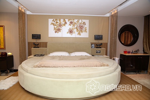 Phòng ngủ nhà Mr Đàm 9