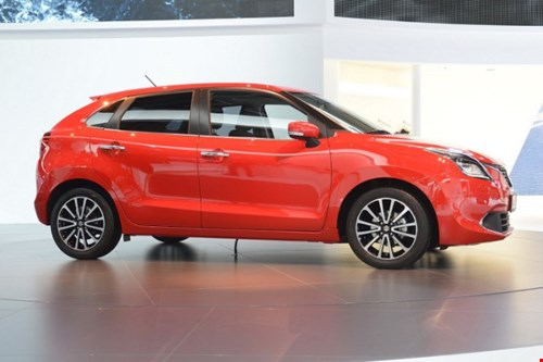 Sau Ấn Độ, Suzuki Baleno sẽ có mặt tại hơn 100 thị trường trên toàn cầu.
