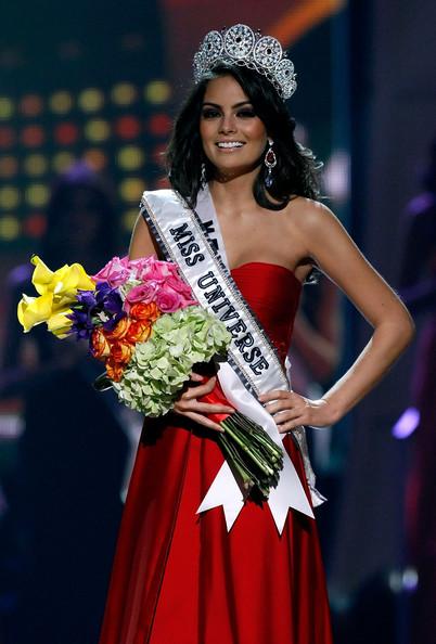 Hoa hậu Hoàn vũ 2010 dự đoán Việt Nam là một trong những ứng cử viên sáng giá nhất.