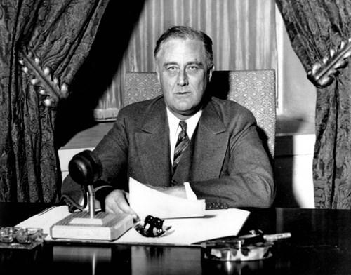 Tổng thống Roosevelt được cho là người đào hoa, có nhiều người tình trong đó có cả Công chúa Martha.