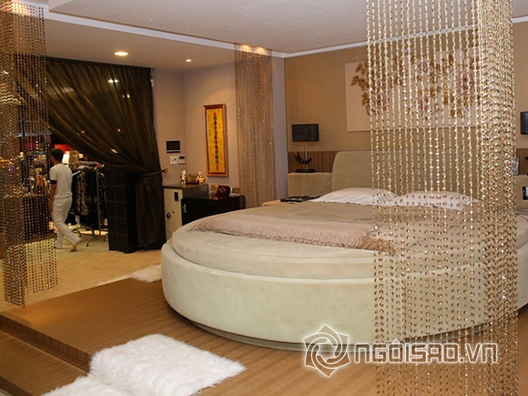 Phòng ngủ nhà Mr Đàm 8