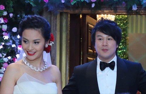 Huệ Vân - vợ Thanh Bùi nổi tiếng giàu có và có gia thế danh giá bậc nhất tại Việt Nam.
