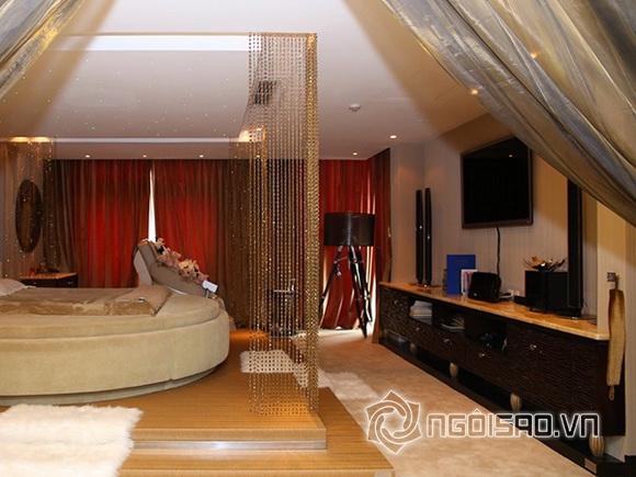 Phòng ngủ nhà Mr Đàm 7