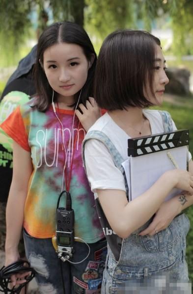 Ngày 9/8, cảnh sát phát hiện thi thể Châu Vân Lữ (ảnh trái) tại khu dân cư thuộc quận Triều Dương (Bắc Kinh). Ngày 11/8, cảnh sát tiến hành bắt giữ với đạo diễn họ Lý vì nghi vấn thủ phạm trong vụ án.