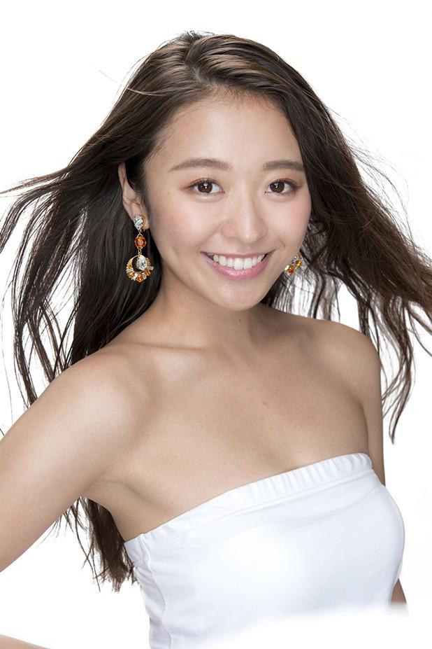 Ngay từ khi đăng quang Hoa hậu Thế giới Nhật Bản hồi tháng 9, Chika Nakagawa đã bị cư dân mạng nhận xét nhan sắc mờ nhạt, khó có cơ hội đoạt thành tích cao. Ảnh:Missosology