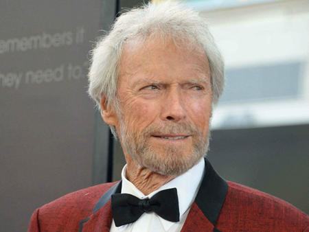Francesca không nối nghiệp ông bố Clint Eastwood nổi tiếng