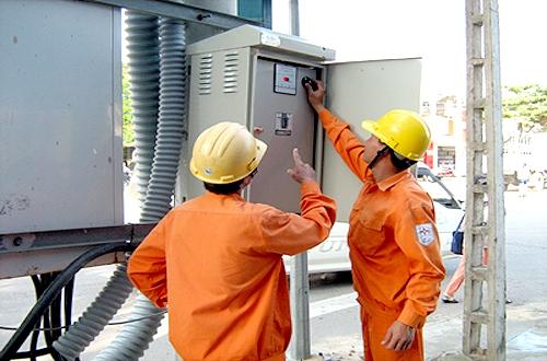 Cách tính giá điện như hiện nay, người tiêu dùng vẫn thiệt . Ảnh: Bảo Lâm