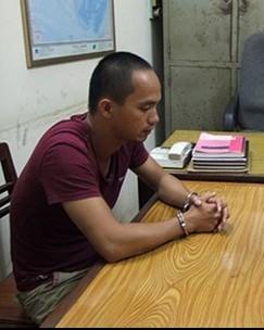 Chân dung đối tượng đâm con gái 1 tuổi rồi tự sát ở Thái Nguyên (Ảnh CAND)