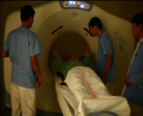 Nhiều bệnh nhân ung thư sẽ được điều trị bằng kỹ thuật xạ trị tiên tiến.