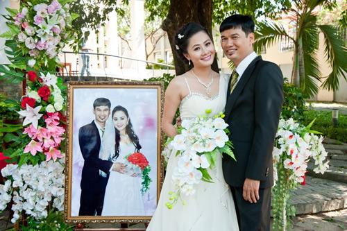 Tiết Cương làm đám cưới trong bộ phim Cưới ngay kẻo lỡ