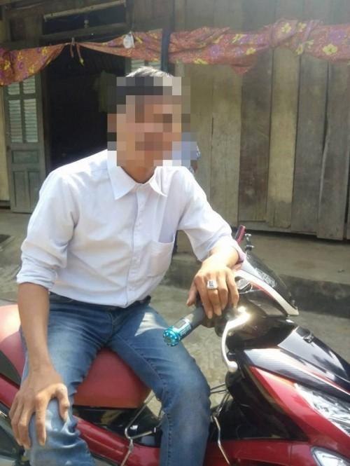 Chân dung người cha chém chết 2 con rồi tự sát ở Yên Bái.