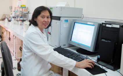 TS Phạm Thị Kim Trang