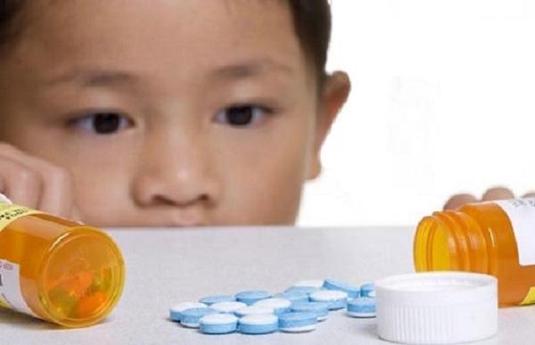 Kết quả hình ảnh cho uống nhầm thuốc