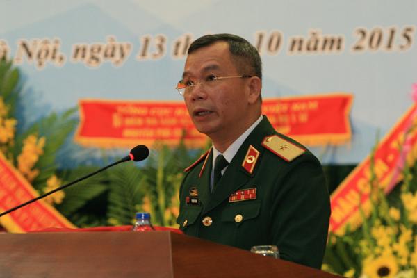 Thiếu tướng, TS Vũ Quốc Bình, Cục trưởng Cục Quân y (Bộ Quốc phòng) xúc động chia sẻ về cuộc đời, sự nghiệp của cố Bộ trưởng Vũ Văn Cẩn - Cục trưởng Cục Quân y đầu tiên
