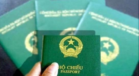 Các nước không yêu cầu visa với hộ chiếu Việt Nam