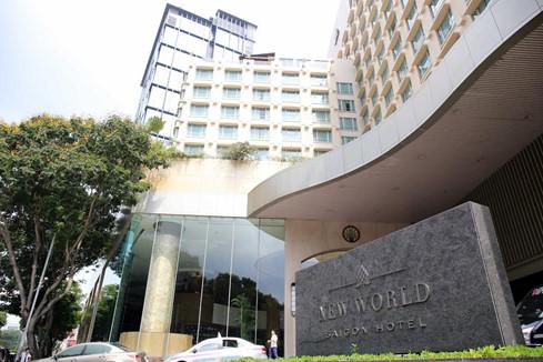 Khách sạn New World may mắn đón cả 3 Tổng thống Mỹ đến lưu trú.