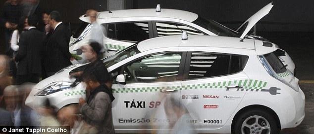 Nữ du khách đã bị tài xế taxi cưỡng hiếp. Ảnh minh họa.