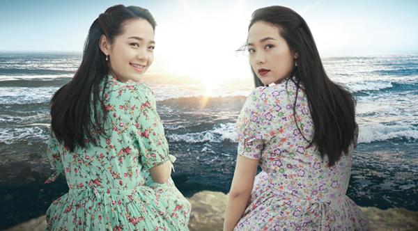 Minh Hằng hoá thân vào hai chị em sinh đôi cùng yêu một người đàn ông trong Bao giờ có yêu nhau.