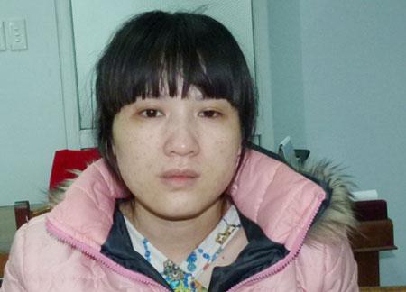 Trương Thị Ngọc Huyền, chị trùm buôn ma túy lấy tiền trả nợ cá độ cho nhân tình
