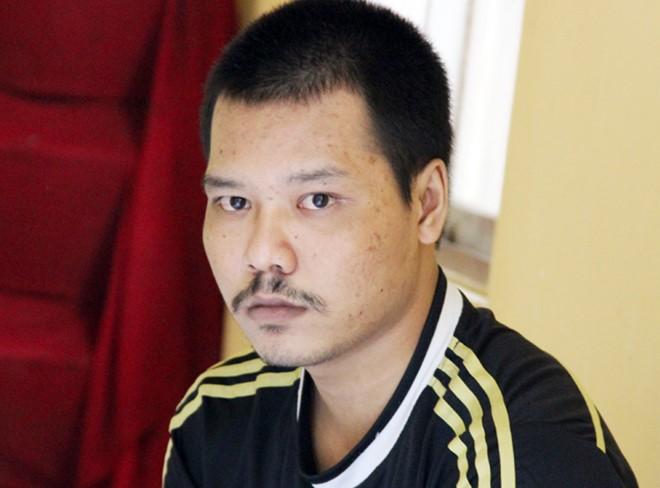 Tăng Bé tại tòa. Ảnh: Việt Tường.