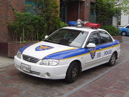 Cảnh sát đang nhanh chóng tiến hành điều tra vụ việc.